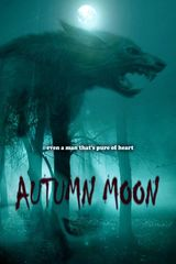 Affiche Autumn Moon