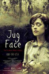 Affiche Jug Face