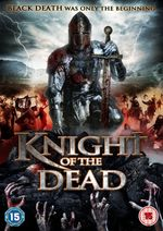 Affiche Knight of the Dead