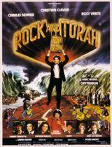 Affiche Rock 'n Torah