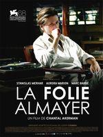 Affiche La Folie Almayer
