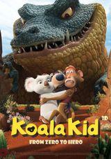 Affiche Koala Kid