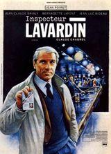 Affiche Inspecteur Lavardin