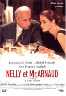 Affiche Nelly et Mr. Arnaud