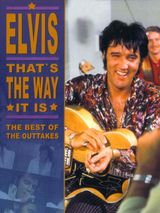 Affiche Elvis: That's the Way It Is