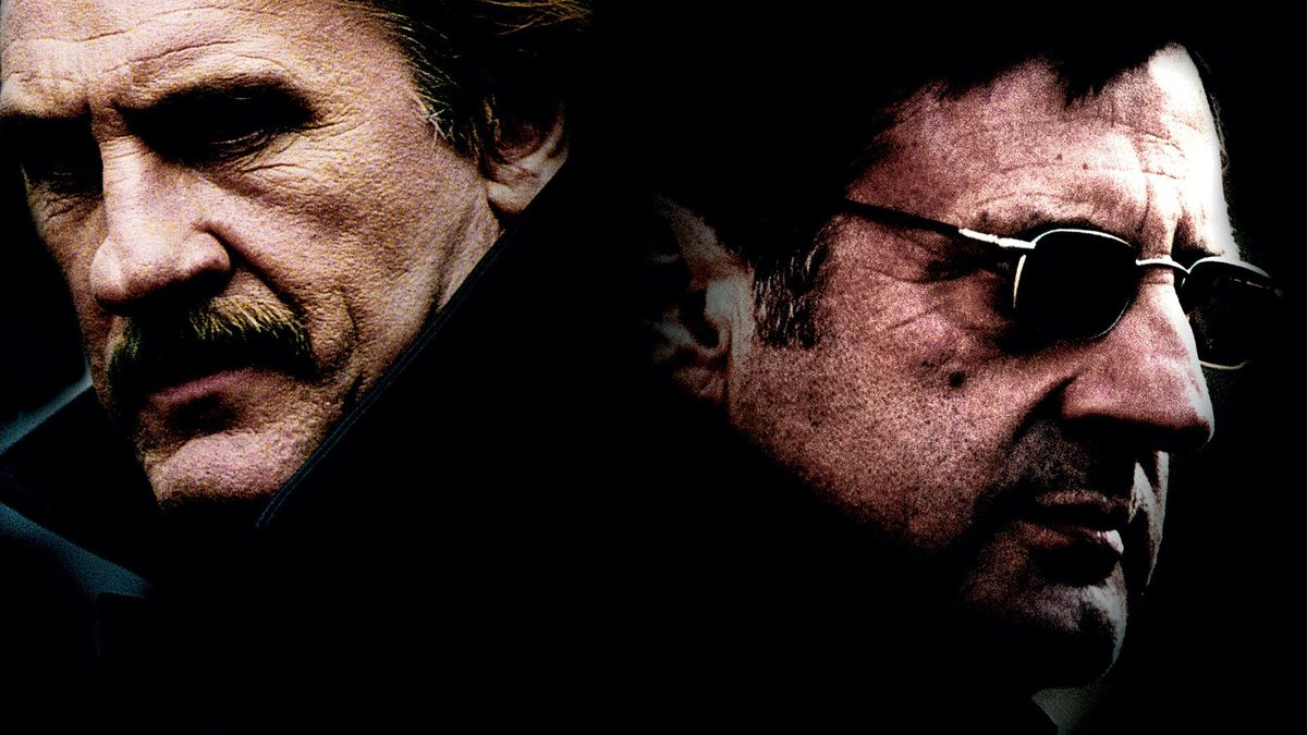 36 quai des orf vres film 2004 senscritique - Police judiciaire paris 36 quai des orfevres ...