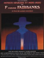 Affiche F comme Fairbanks
