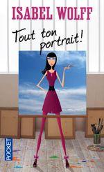 Couverture Tout ton portrait