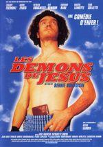 Affiche Les Démons de Jésus