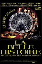 Affiche La Belle Histoire