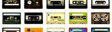 Cover Les albums de la honte (préadolescence) 1998-2001