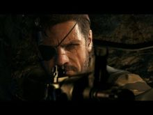 Video de Metal Gear Solid V : The Phantom Pain