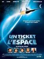 Affiche Un ticket pour l'espace