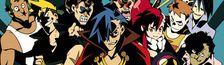 Cover Le top des séries animées années 2000