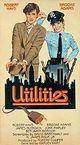 Affiche Utilities