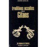 Couverture Traditions occultes de Gitans