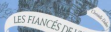Couverture Les Fiancés de l'hiver - La Passe-Miroir, tome 1