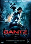 Affiche Gantz : Au commencement