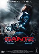 Affiche Gantz : Révolution