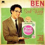 Pochette Soul Wash (EP)