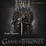 Pochette Game of Thrones: Music From the HBO Series (OST)