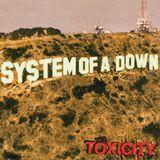 Pochette Toxicity