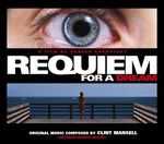 Pochette Requiem for a Dream (OST)