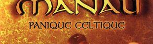 Pochette Panique celtique