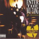 Pochette Enter the Wu-Tang: 36 Chambers