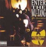 Pochette Enter the Wu‐Tang: 36 Chambers