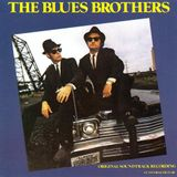 Pochette The Blues Brothers (OST)