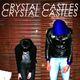 Pochette Crystal Castles