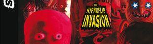 Pochette The Hypnoflip Invasion