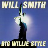 Pochette Big Willie Style
