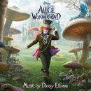 Pochette Alice in Wonderland (OST)