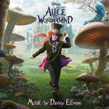 Pochette Alice in Wonderland (OST)