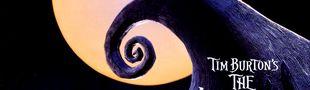 Pochette Tim Burton's The Nightmare Before Christmas (OST)