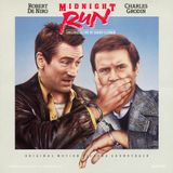 Pochette Midnight Run (OST)