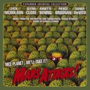 Pochette Mars Attacks! (OST)