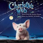 Pochette Charlotte's Web: Music From the Motion Picture (OST)
