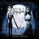 Pochette Tim Burton's Corpse Bride (OST)