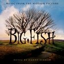 Pochette Big Fish: Music From the Motion Picture (OST)