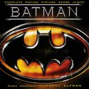 Pochette Batman: Original Motion Picture Score (OST)