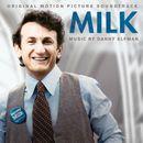 Pochette Milk (OST)