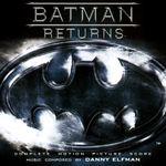 Pochette Batman Returns (OST)