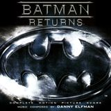 Pochette Batman Returns (OST)