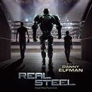 Pochette Real Steel - Music From the Motion Picture (OST)