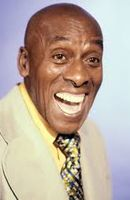 Photo Scatman Crothers