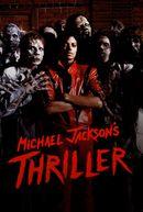 Affiche Thriller