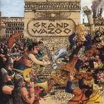 Pochette The Grand Wazoo